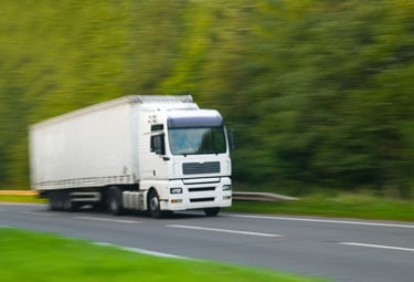 Virginia Beach truck accident lawyers fight for victims injured in left lane accidents.