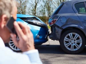 Even Minor Car Accidents Can Cause Injuries